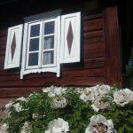 Kunigiškių I kaimo etnoarchitektūrinė sodyba