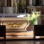 Svėdasų bažnyčios sakralusis menas